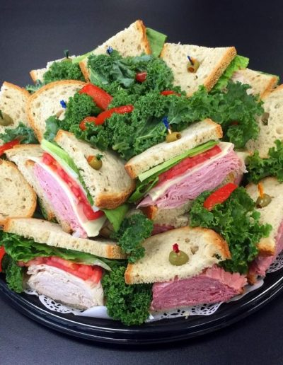 New York Marina Deli deli sandwich platter R1 reduced