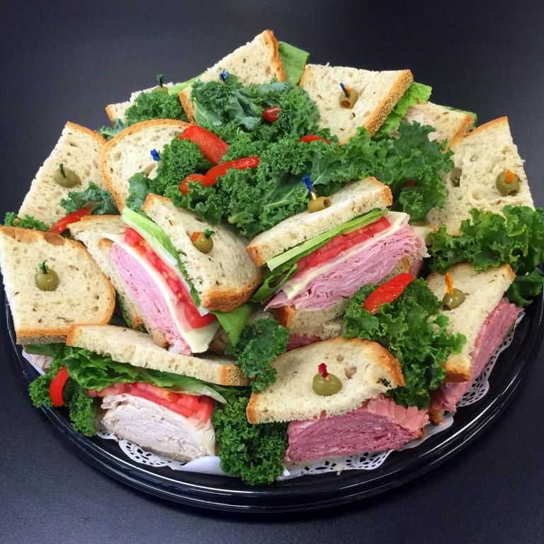 Thinking about deli catering but want to see deli platter pictures new york marina deli deli sandwich platter r1 reduced thecheapjerseys Choice Image